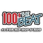 KRVV 100.1 The Beat