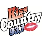 Kiss Country 93.7FM