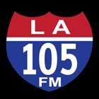 KLIP LA 105FM