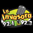 La Invasora 92.1FM