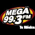 Mega 99.3FM