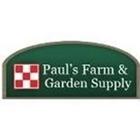 Paul's Farm & Garden Supply
