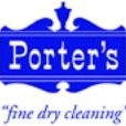 Porter's Fine Dry Cleaning