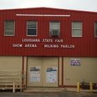 Livestock Sale Arena