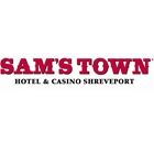 Sam's Town Hotel & Casino - Shreveport