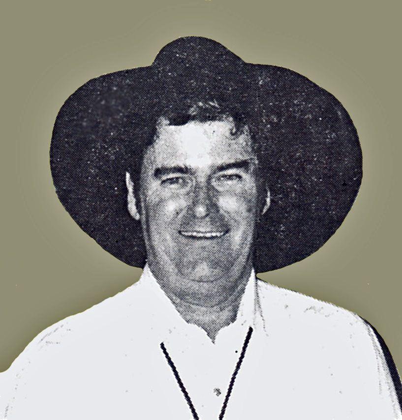 Don Blakey