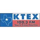 FM 100 KTEX