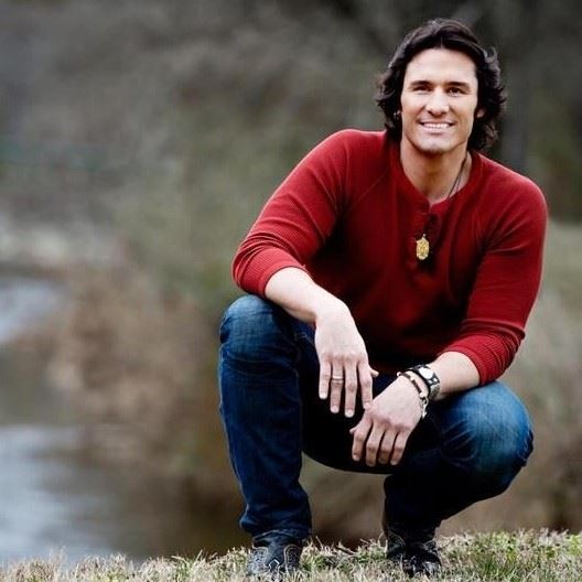 Saturday Concert ONLY - Joe Nichols