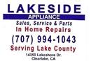 Lakeside Appliance