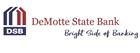 DeMotte State Bank