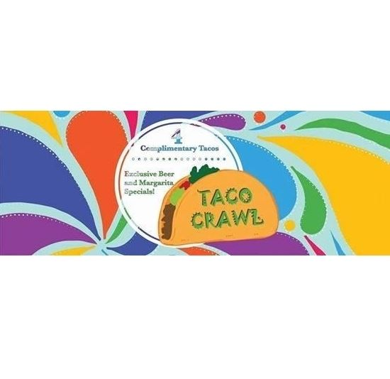 Taco & Tequila Crawl: Columbia, SC