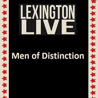 Men Of Distinction