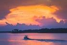 Sail, Ski, Boat or Float through an Aquatic Getaway in Capital City/Lake Murray Country, South Carol