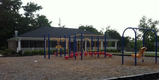 Edisto Discovery Park and Neighborhood Center
