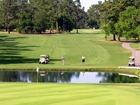 Golf in South Carolina's Mountains to Midlands area has laid-back feel