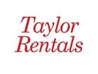 Taylor Rentals