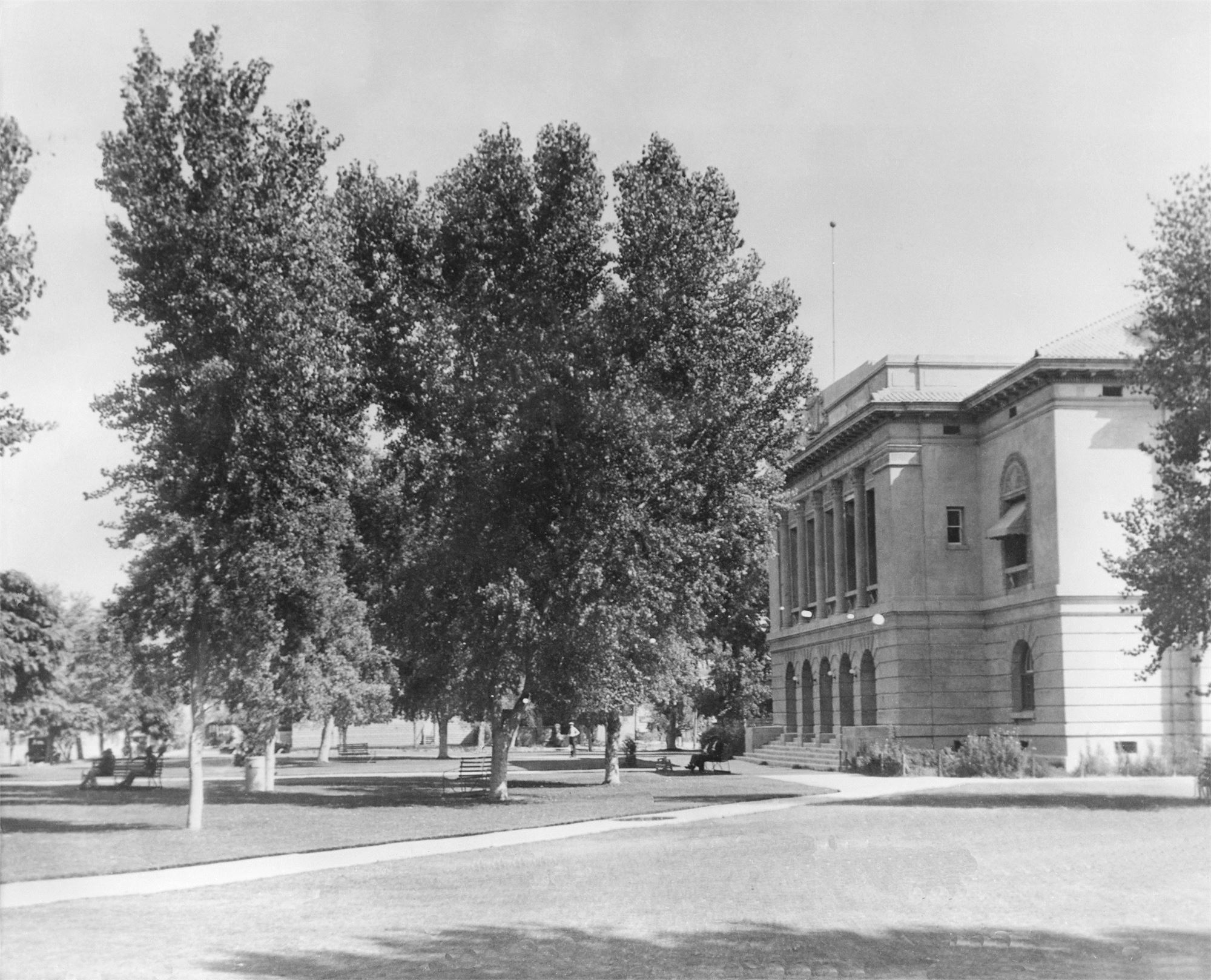 Historical Vegas Photos