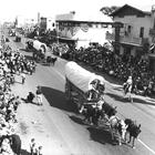 The Helldorado Days Parade