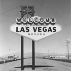 The Welcome to Fabulous Las Vegas Sign (1960)