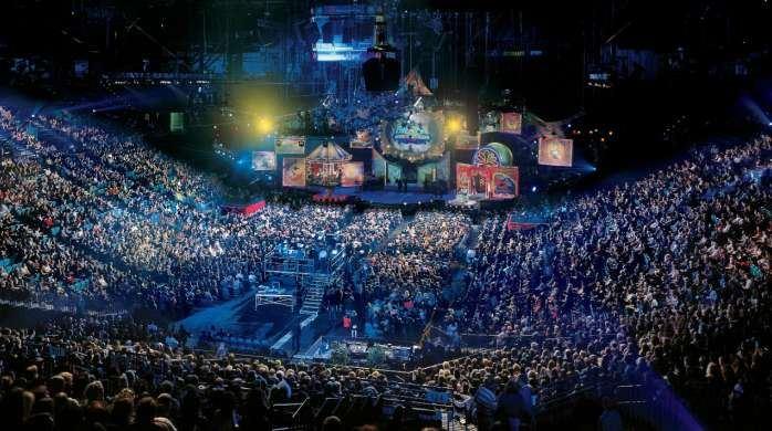 Mgm Grand Las Vegas Events