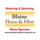 Blaine Fleece & Fiber