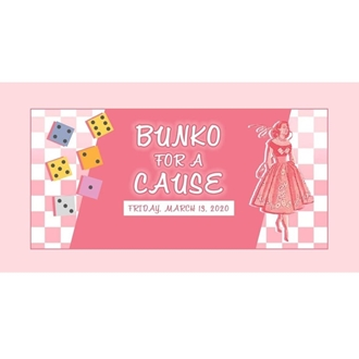 Bunko For A Cause