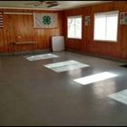 Grange Building Meeting Room