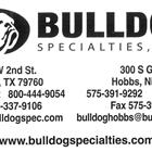 Bulldog Specialties, LTD