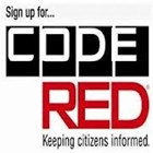 SIGN UP FOR CODE RED ALERTS