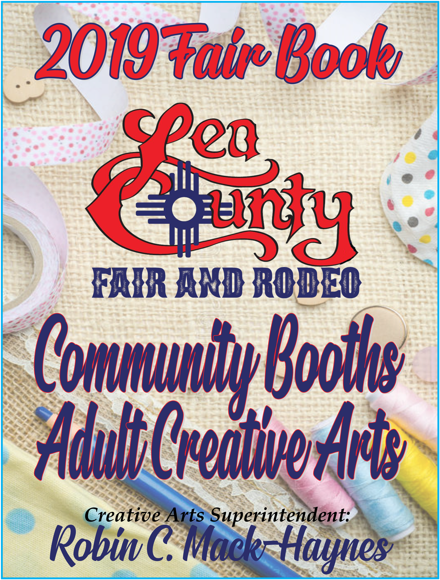 Creative Arts & Community Booths