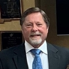 Commissioner  Gary Eidson - District 3 - Elected 2018, First Term - 01/01/19-12/31/22