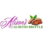 Alison's Gourmet Brittle