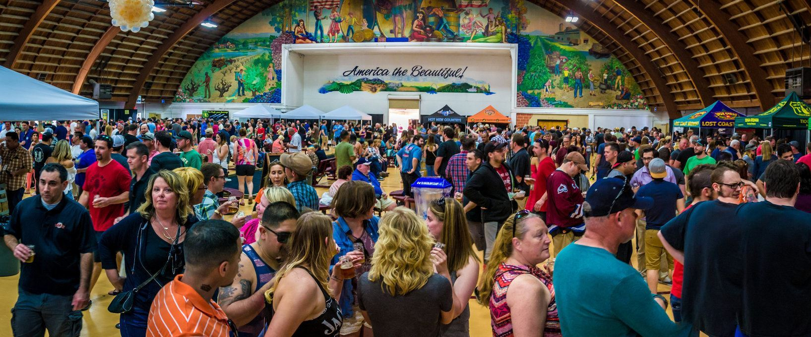 Lodi Beer Fest & State BBQ Competition - April 27, 2019