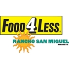 Food 4 Less / Rancho San Miguel