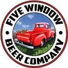Five Window Beer Company