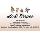Lodi Crepes