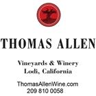 Thomas Allen Vineyards & Winery