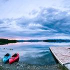 Brown Lake