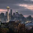 Emerald City Skyline