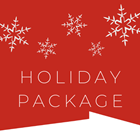 Holiday Packages.