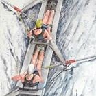 Montlake Cut Rowers
