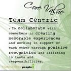 Team Centric