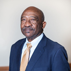Wally Webster II, Vice-Chair