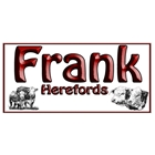 Frank Herefords