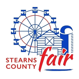 County Fair Logo-submitted by Shannon Olson Vice President