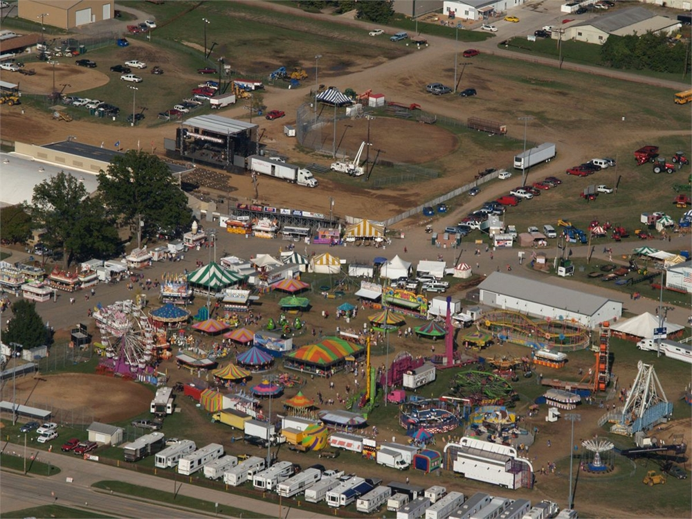 SEMO District Fairgrounds