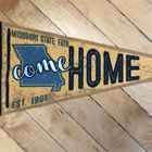 2019 Come Home Pennant