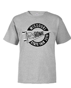 2019 Youth Logo T-Shirt