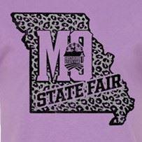 Missouri Leopard Shirt