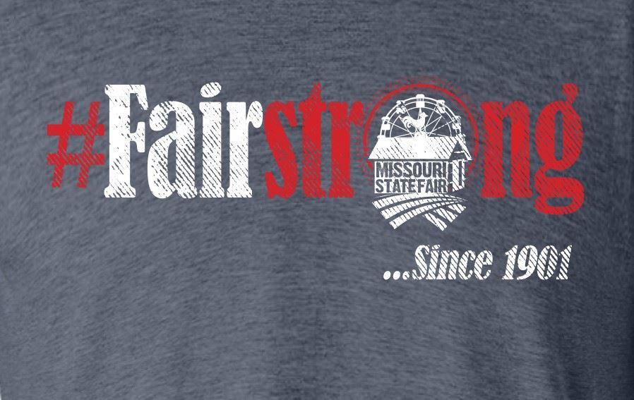 #FairStrong